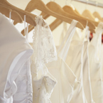 How to start shopping for your wedding dress
