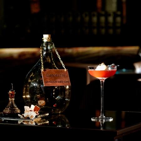 Sipsmith Gin Palace at The Langham Hotel