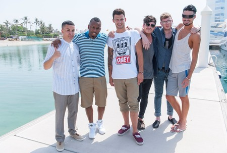 x factor boys contestants