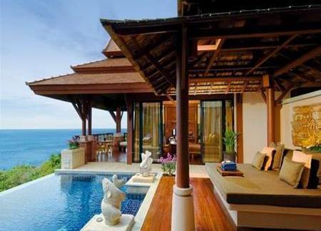 Thailand Winter Sun holidays