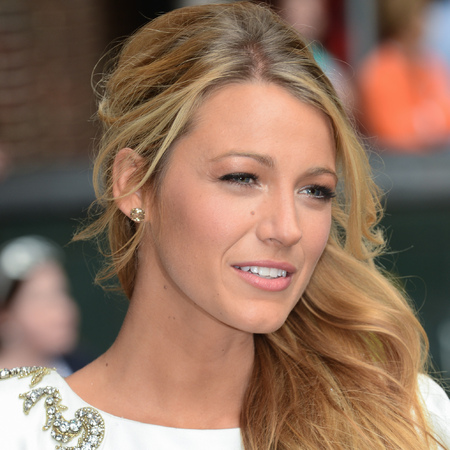Blake Lively wedding dress