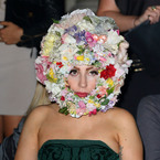 Lady Gaga sued by French artist Orlan?