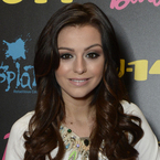 Cher Lloyd premieres new music video