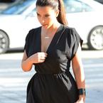 YAY OR NAY: Kim Kardashian's harem jumpsuit