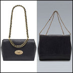 BAG BATTLE: Mulberry vs Zara