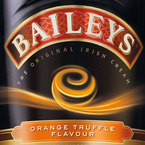Fancy an orange truffle flavoured tipple? 