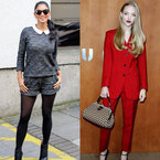This week's best dressed: Nicole Scherzinger vs Amanda Seyfried