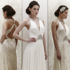 The one? Jenny Packham 'Ruby' wedding dress