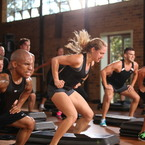 Top 3 group exercise trends