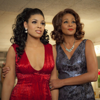 Whitney Houston stars in Sparkle clip