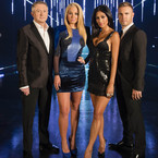 X FACTOR 2012: Live Shows Week Two