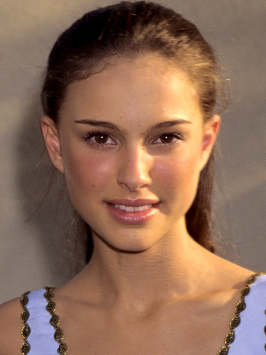 Hair Icon - Natalie Portman