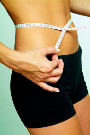 belly fat is worse for your health than obesity