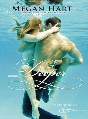 Deeper by Megan Hart