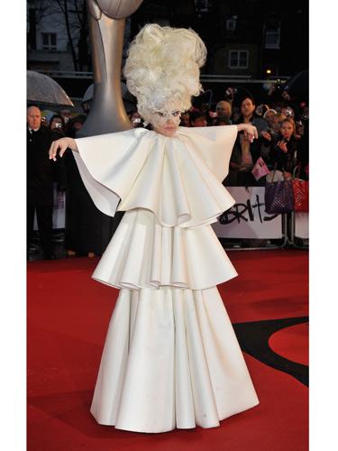 Brit Awards, February 2010