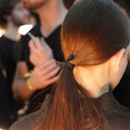 Charles Worthington's step-by-step guide to Erdem's A/W '12 hair