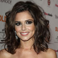 Cheryl Cole announces first book