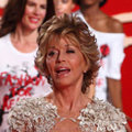 Jane Fonda wows the Cannes crowd at Fashion For Relief