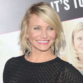 Cameron Diaz's Valentino LBD at What To Expect LA premiere - love or hate it?