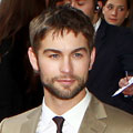 Chace Crawford reveals he has a crush on Cheryl Cole AND Holly Willoughby