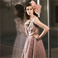 Supermodel Elettra Wiedemann debuts new Coast collection