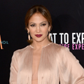 Jennifer Lopez dazzles at the premiere of What to Expect When You're Expecting...