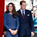 Is Kate Middleton feeling the Jubilee fashion pressure?