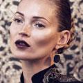 Kate Moss stars in new fashion film for Salvatore Ferragamo's AW12 campaign