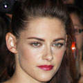 Kristen Stewart does rosy lips and subtle shimmer at On The Road premiere