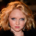 Lily Cole reveals she was bullied for having red hair