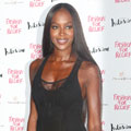 Naomi Campbell vamps up in laced Roberto Cavalli dress at Fashion for Relief charity dinner