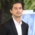 Shia LaBeouf to film real sex scenes, but what does his girlfriend make of it?