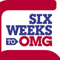 Six weeks to OMG diet craze - Can this book help you lose 201b in six weeks?!