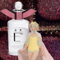 The Meadham Kirchhoff multi-sensory experience with Penhaligon's