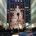 Something for the weekend: Christmas in New York