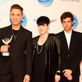 London band the xx scoop the Mercury Prize