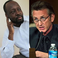 Sean Penn and Wyclef feud continues