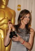 The Hurt Locker dominates the Oscars