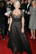 Helen Mirren bashes women for size zero