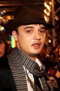 Pete Doherty to be a father again