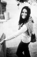 Celebrity fashion icon: Ali MacGraw