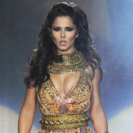 Cheryl Cole A Million Lights Tour