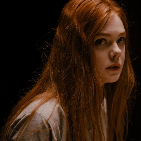 Elle Fanning in Ginger and Rosa