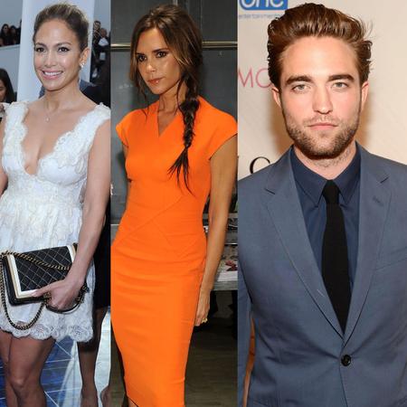 Gossip Mill 11-10-12 Jennifer Lopez, Victoria Beckham, Robert Pattinson