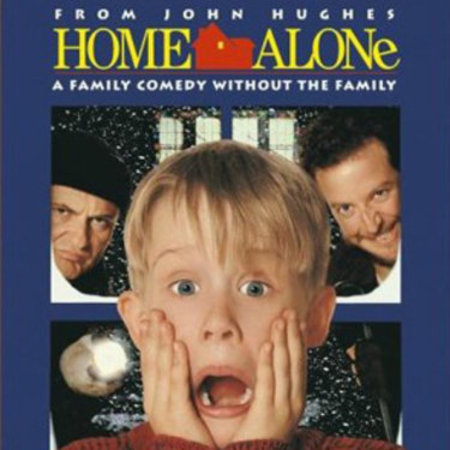 Best christmas films - home alone - christmas 2013 - handbag.com