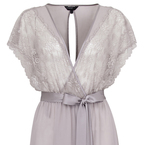 BRIDAL SHOP: Rosie for Autograph silk wrap 