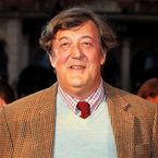 Was Stephen Fry funny or just a bit lame?