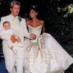 David & Victoria Beckham's marriage lessons