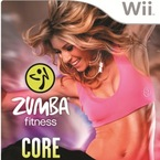 New Zumba Fitness Core game