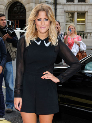 Caroline flack dating debate - how young would you go?